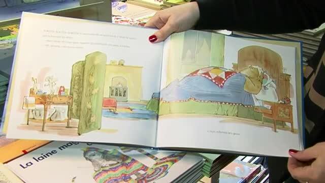 les choix en livres jeunesse d anne libraire la fnac v lizy conseils d 39 experts fnac. Black Bedroom Furniture Sets. Home Design Ideas