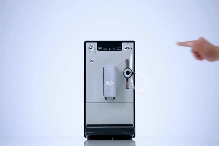 machine expresso melitta caffeo solo perfect milk e 957 204 noir achat prix fnac. Black Bedroom Furniture Sets. Home Design Ideas