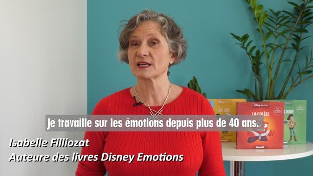 Isabelle Filliozat : à quoi sert la joie ?