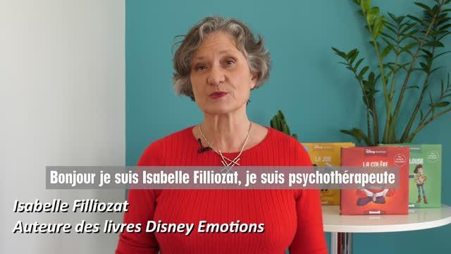 Isabelle Filliozat : comment réagir face à la peur ?