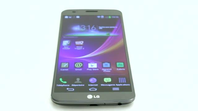 smartphone lg g3 16 go noir m tallique smartphone. Black Bedroom Furniture Sets. Home Design Ideas