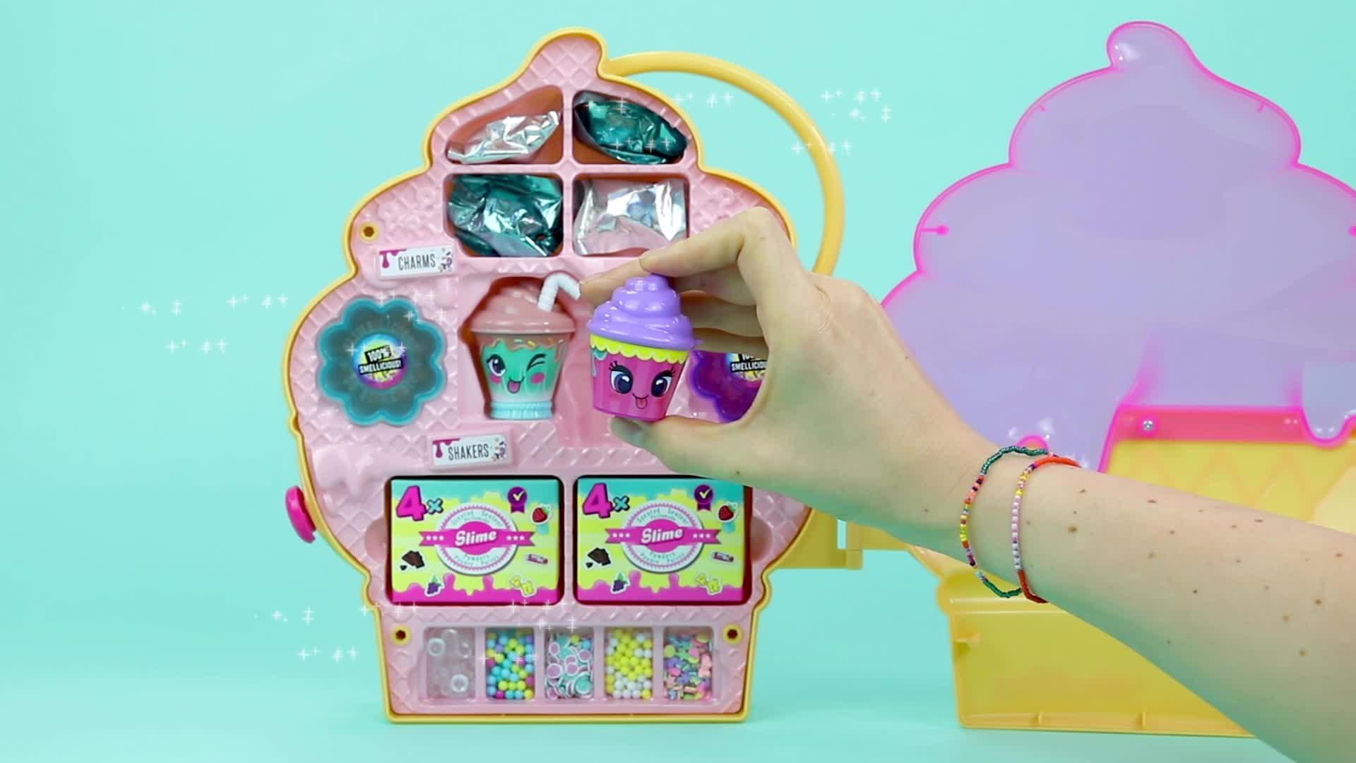 Kit créatif So Slime Mega Slime Box - Kit loisir créatif ...