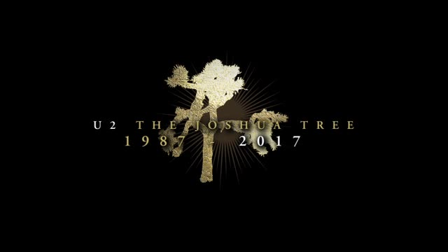 U2 Joshua Tree Album Sampler No 3