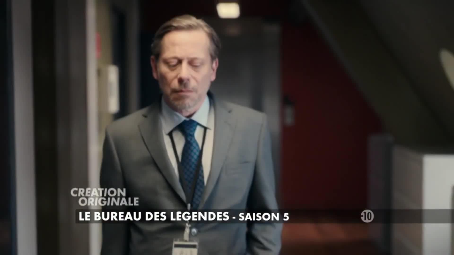 Le Bureau des Lgendes saison 5  - Bande-annonce (90s)