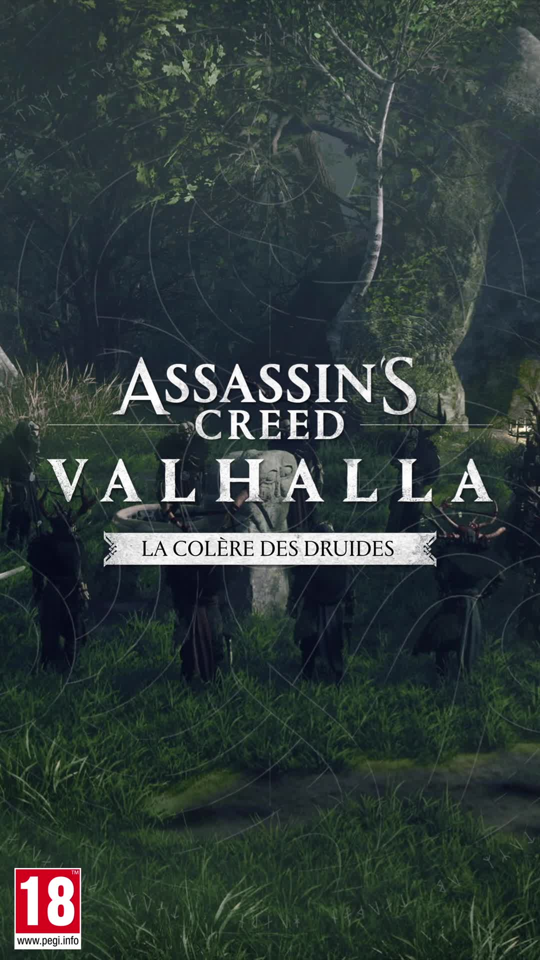 Assassin's Creed Valhalla : Trailer cinmatique en premire mondiale