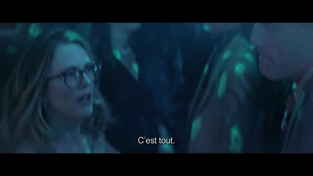 Gloria Bell - Bande-annonce VOSTFR | Julianne Moore