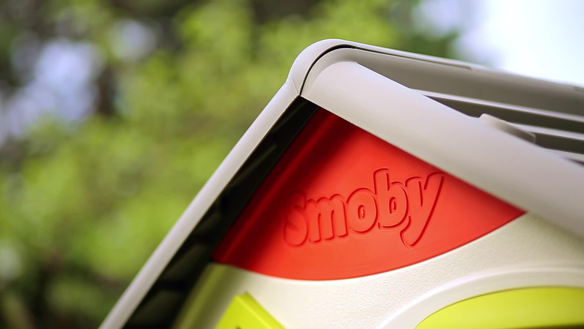 maison enfant jura lodge smoby jeu d 39 ext rieur maisons de jardin achat prix fnac. Black Bedroom Furniture Sets. Home Design Ideas